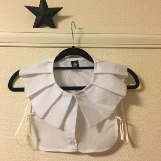 メルロー(merlot)の【merlot】つけ襟(つけ襟)
