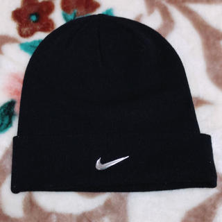 ナイキ(NIKE)のナイキニット帽(ニット帽/ビーニー)