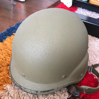 フリッツヘルメットレプリカ(個人装備)