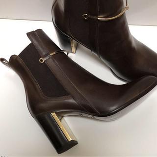 サルトル(SARTORE)の新品 未使用 SARTORE ショートブーツ(ブーツ)