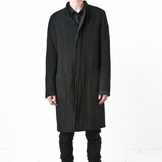 カルペディエム(C DIEM)のsaku様専用 C DIEM カルペディエム lab coat(リバーシブル)(ステンカラーコート)