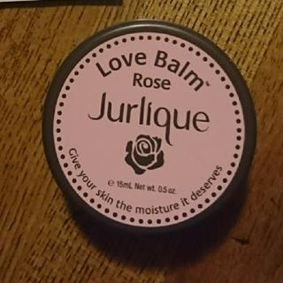 ジュリーク(Jurlique)の【新品】Jurlique LOVE BALM(リップケア/リップクリーム)