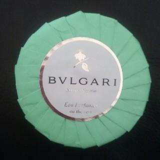 ブルガリ(BVLGARI)の未使用  BVLGARIソープ(ボディソープ / 石鹸)