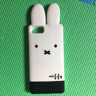 シマムラ(しまむら)の専用  ミッフィー iPhone6/6s/7 ケース しまむら(iPhoneケース)