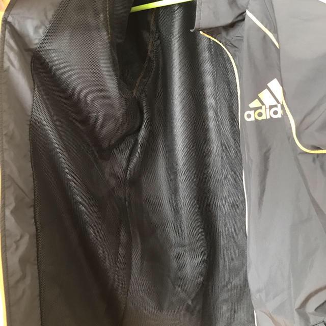 adidas(アディダス)の【6/9まで値下げ】adidas☆ウインドブレーカー スポーツ/アウトドアのトレーニング/エクササイズ(その他)の商品写真