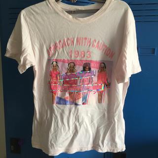 バブルス(Bubbles)のラズベリーパイ raspberrypie Tシャツ(Tシャツ(半袖/袖なし))