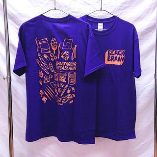 シュプリーム(Supreme)のBlack Brain Tシャツ(Tシャツ/カットソー(半袖/袖なし))