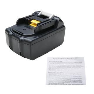 マキタ 18V 互換バッテリー 5.0AH BL1830(その他)