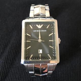c8d3b72270 エンポリオアルマーニ(Emporio Armani)のEMPORIO ARMANI エンポリオアルマーニ レディース 腕時計(腕時計)