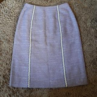 ヨンドシー(4℃)の♡4℃♡スカート(ひざ丈スカート)