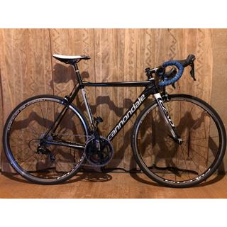 キャノンデール(Cannondale)のキャノンデール CAAD12 105 50s(自転車本体)
