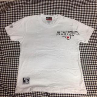 カウンターカルチャー(Counter Culture)のcounter culture  半袖Tシャツ(Tシャツ/カットソー(半袖/袖なし))