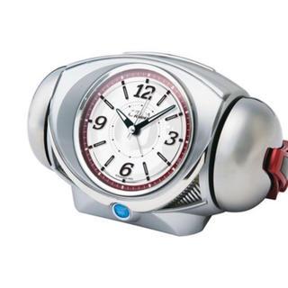 セイコー(SEIKO)のSEIKO ウルトラライデン ウルトラマン 特別仕様 目覚まし時計 クロック(置時計)