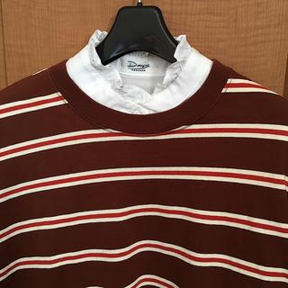 コーエン(coen)のcoen メンズ ロンT(Tシャツ/カットソー(七分/長袖))
