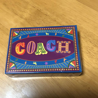 コーチ(COACH)のCOACH ノベルティ(ノベルティグッズ)