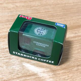 スターバックスコーヒー(Starbucks Coffee)のスターバックス チョロQ レア!(ミニカー)