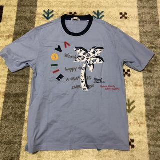 バジエスポーツ(VAGIIE SPORT)のVAGIIE Tシャツ(Tシャツ/カットソー(半袖/袖なし))