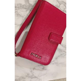フルラ(Furla)のiPhone6ケース(iPhoneケース)
