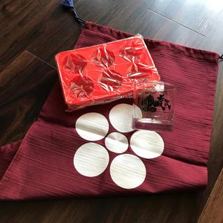 ニューギン(newgin)のきんたん さま 専用 花の慶次 巾着(パチンコ/パチスロ)