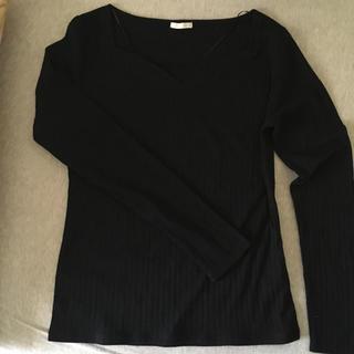 ジーユー(GU)の未使用 GU インナー(Tシャツ(長袖/七分))