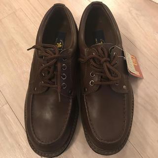 ポロクラブ(Polo Club)のPOLO\u0026RACOUET 靴(スニーカー)