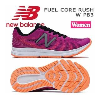 ニューバランス(New Balance)のNB レディース ランニングシューズ24㎝(シューズ)