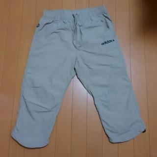 アディダス(adidas)のアディダスadids 短パン レディースだけど男児用150~160(パンツ/スパッツ)