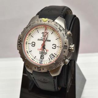 タイメックス(TIMEX)の【新品】 タイメックス イーコンパス 日本正規品 希少モデル 【送料込】(腕時計(アナログ))