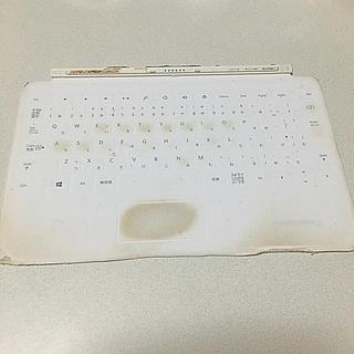 サーフェストゥエア(Surface to Air)のサーフェス2  キーボード 中古(ノートPC)