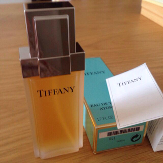ティファニー(Tiffany & Co.)のティファニー香水 50ml未使用品(香水(女性用))