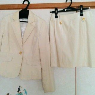 キスミス(Xmiss)のXmiss(キスミス)ジャケットスカート(スーツ)
