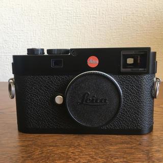 ライカ(LEICA)のライカ Leica M typ262 (デジタル一眼)