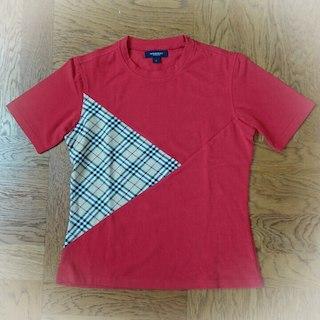 バーバリー(BURBERRY)のBURBERRY London Tシャツ(S)(その他)