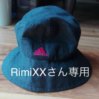 アディダス(adidas)のアディダスadidas帽子(キャップ)