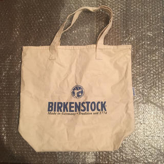 ビルケンシュトック(BIRKENSTOCK)のビルケンシュトック エコバッグ(エコバッグ)