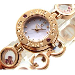 アンクラーク(ANNE CLARK)の新品 アンクラーク ピンクゴールド(腕時計)