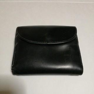 ホワイトハウスコックス(WHITEHOUSE COX)のWhitehouseCox 三つ折り財布 ホワイトハウスコックス ウォレット (折り財布)