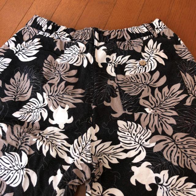 しまむら(シマムラ)の夏物 ハーフパンツ メンズのパンツ(ショートパンツ)の商品写真