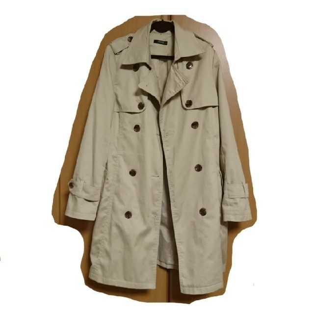 しまむら(シマムラ)のトレンチコート Wcloset好きさん レディースのジャケット/アウター(トレンチコート)の商品写真