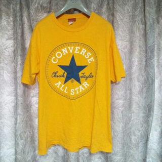 コンバース(CONVERSE)のコンバース USA製オールドTシャツ adidasステューシー ロンハーマン(その他)
