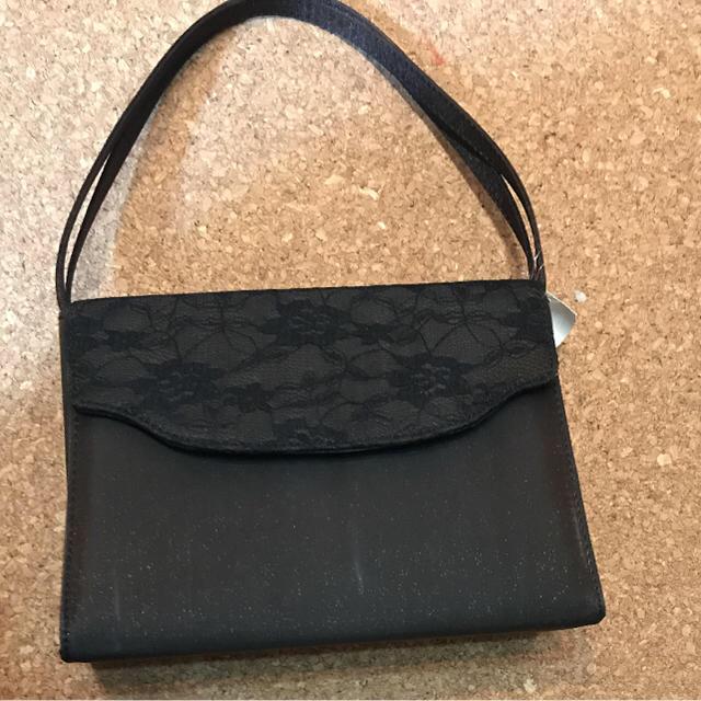しまむら(シマムラ)のフォーマルバッグ アウトレット レディースのバッグ(ハンドバッグ)の商品写真