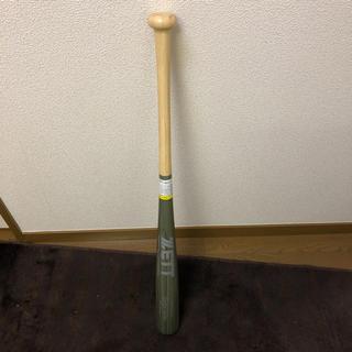 ゼット(ZETT)のゼット木製バット‼︎(バット)