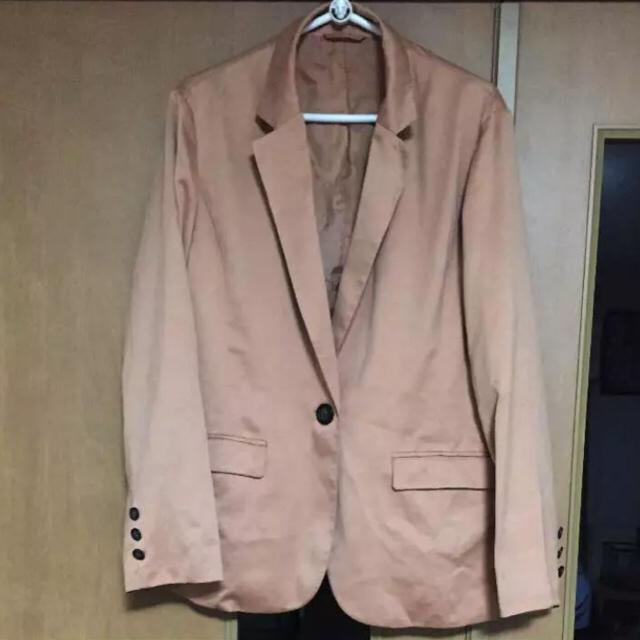 GU(ジーユー)のGU♡スプリングジャケット レディースのジャケット/アウター(テーラードジャケット)の商品写真