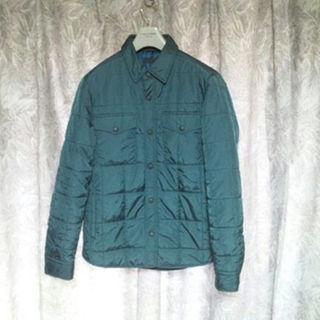 ユニクロ(UNIQLO)のユニクロ 中綿入ダウンシャツ  NIKEロンハーマンZARA(シャツ)