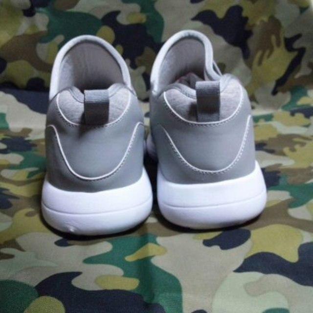 GU(ジーユー)のGUスウェット地ベルトスニーカー ヨウジヤマモトY'sNIKEadidas メンズの靴/シューズ(スニーカー)の商品写真