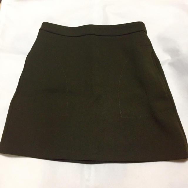 ZARA(ザラ)のミニスカート / ZARA レディースのスカート(ミニスカート)の商品写真
