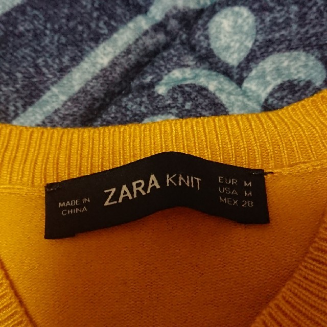 ZARA(ザラ)のニット レディースのトップス(ニット/セーター)の商品写真