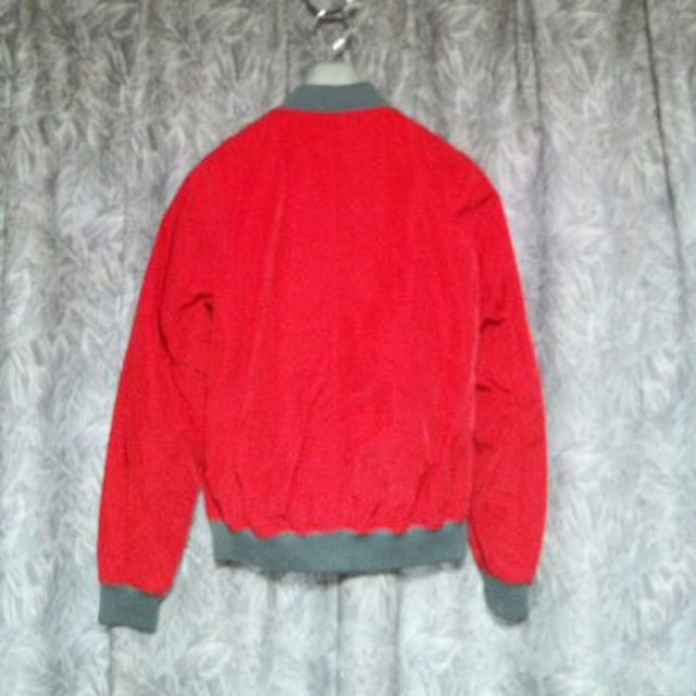 ZARA(ザラ)のZARA MAN MAー1ジャケット yeezyユニフfear of god メンズのジャケット/アウター(ブルゾン)の商品写真