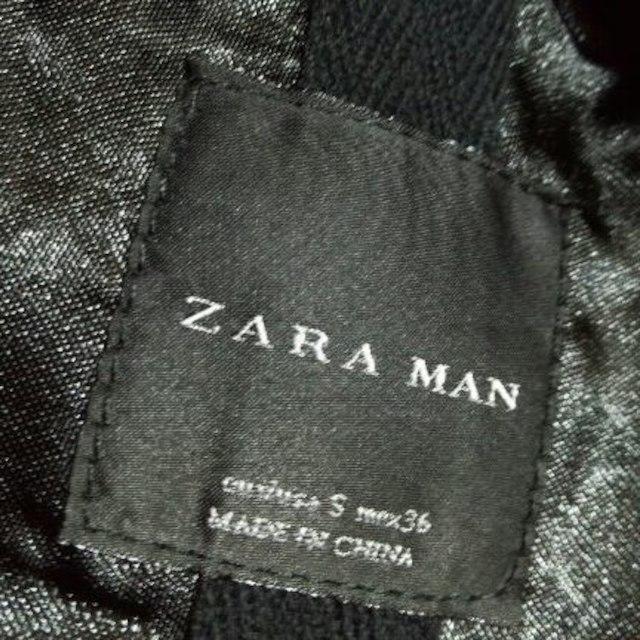 ZARA(ザラ)のZARA MAN中綿入テーラードジャケット HAREロンハーマンY's メンズのジャケット/アウター(テーラードジャケット)の商品写真