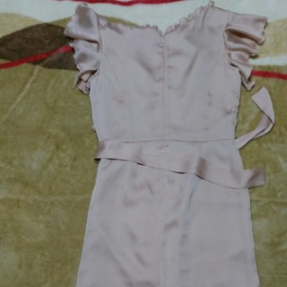 リュリュ(RyuRyu)のhiro様 RyuRyu ドレス(ミディアムドレス)
